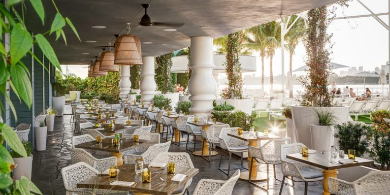 Mondrian South Beach photo16
