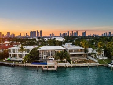 Venetian Islands Condos for Sale and Rent 825 E Dilido DrMiami Beach, FL 33139