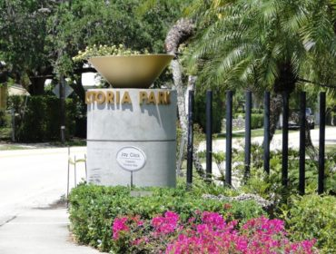 Victoria Park Condos for Sale and Rent 1401 NE 9th StFort Lauderdale, FL 33304