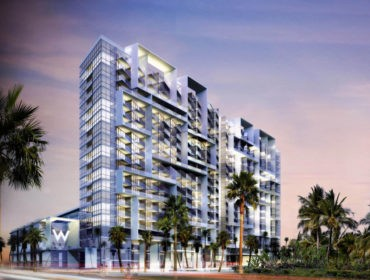 W South Beach Condos for Sale and Rent 2201 Collins AveSouth Beach, FL 33139