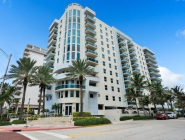 The Waverly Condos for Sale and Rent 9201 Collins AveSurfside, FL 33154