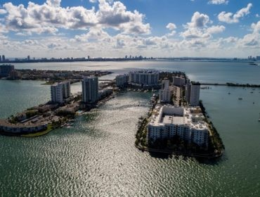Harbor Island Condos for Sale and Rent 7922 East DrNorth Bay Village, FL 33141
