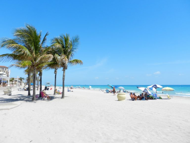 Hollywood Beach photo07