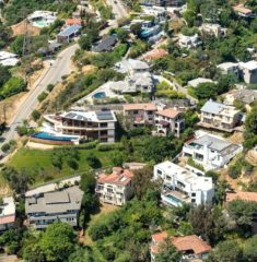 Hollywood Hills photo01