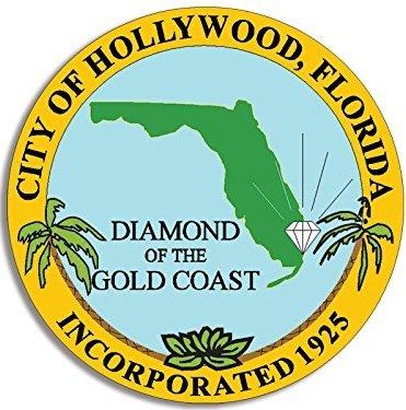 Hollywood - logo