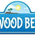 Hollywood Beach logo