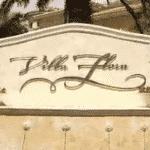 Villa Flora logo