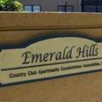 Emerald Hills logo