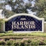 Harbor Islands logo