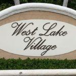 West Lake Village logo