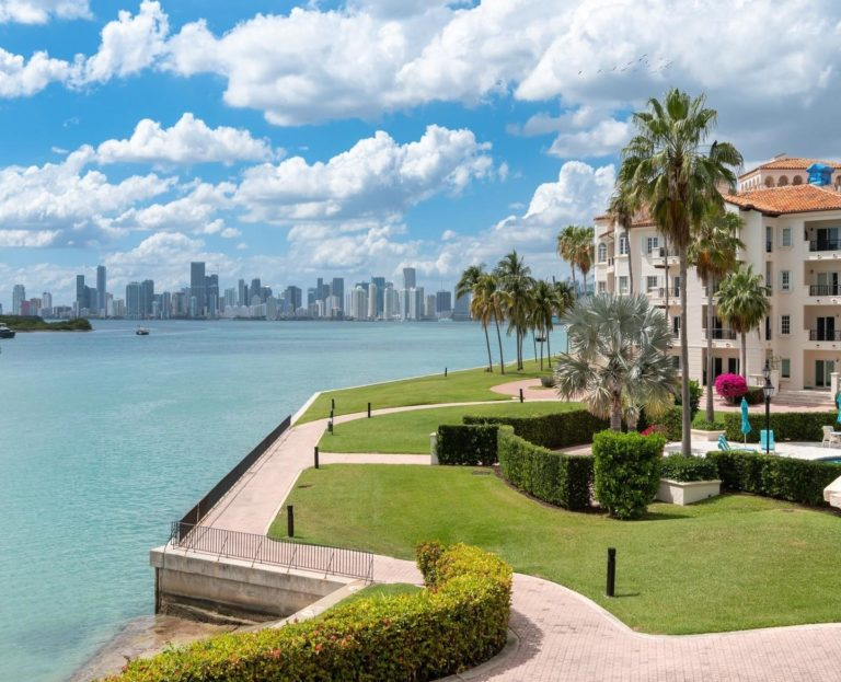 Fisher Island photo07