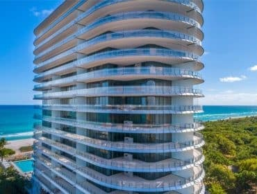Eighty Seven Park Condos for Sale and Rent 8701 Collins AvenueSurfside, FL 33154