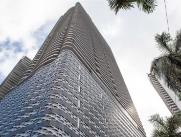 Brickell FlatIron Condos for Sale and Rent 1000 Brickell PlazaBrickell, FL 33131