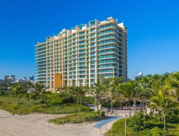 Il Villaggio Condos for Sale and Rent 1455 Ocean DrSouth Beach, FL 33139