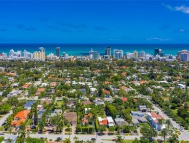 Mid Golf Homes for Sale and Rent 2105 Meridian AveMiami Beach, FL 33140