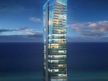 Muse Residences Condos for Sale and Rent 17141 Collins AveSunny Isles Beach, FL 33160