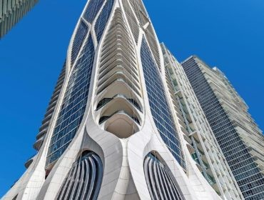 One Thousand Museum Condos for Sale and Rent 1000 Biscayne BlvdDowntown Miami, FL 33132