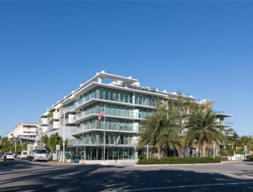 Palau Sunset Harbour Condos for Sale and Rent 1201 20th StSouth Beach, FL 33139