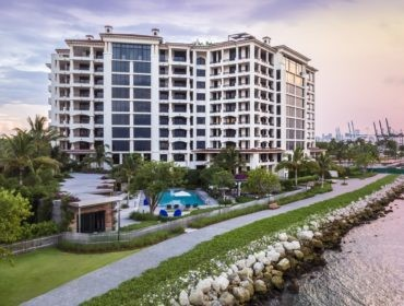 Palazzo Del Sol Condos for Sale and Rent 7000 Fisher Island DrFisher Island, FL 33109