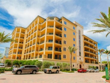 Positano Beach Condos for Sale and Rent 3415 N Ocean DrHollywood Beach, FL 33019