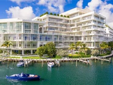 The Ritz Carlton Residences Condos for Sale and Rent 4701 Meridian AvenueMiami Beach, FL 33140