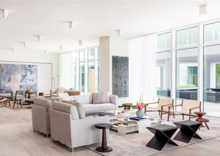 The Ritz Carlton Residences photo16