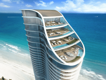 Ritz Carlton Residences Condos for Sale and Rent 15701 Collins AveSunny Isles Beach, FL 33160