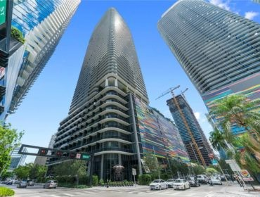 SLS Lux Brickell Condos for Sale and Rent 805 S Miami AveBrickell, FL 33130