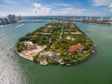 Star Island Homes for Sale and Rent 46 Star Island DrMiami Beach, FL 33139