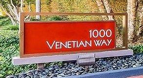 1000 Venetian Way logo