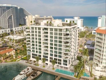321 at Water's Edge Condos for Sale and Rent 321 N Birch RdFort Lauderdale, FL 33304