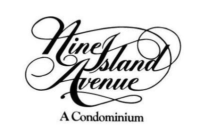 Nine Island Avenue logo