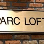 Parc Lofts logo