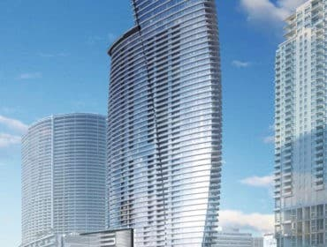 Aston Martin Residences Condos for Sale and Rent 300 Biscayne BlvdDowntown Miami, FL 33131