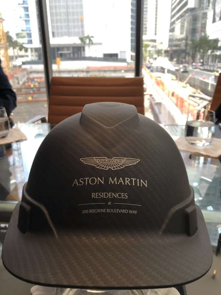 Aston Martin Residences photo15