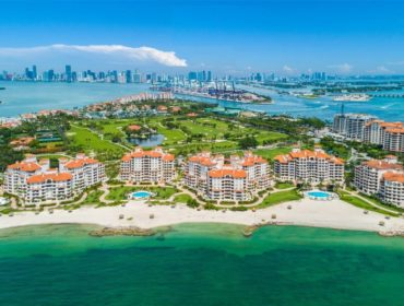 Bayside Village Condos for Sale and Rent 2011 Fisher Island DrFisher Island, FL 33109