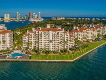 Bayview Condos for Sale and Rent 4811 Fisher Island DrFisher Island, FL 33109