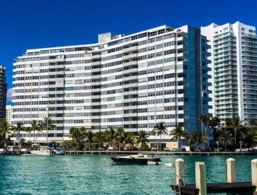 Belle Plaza Condos for Sale and Rent 20 Island AveMiami Beach, FL 33139
