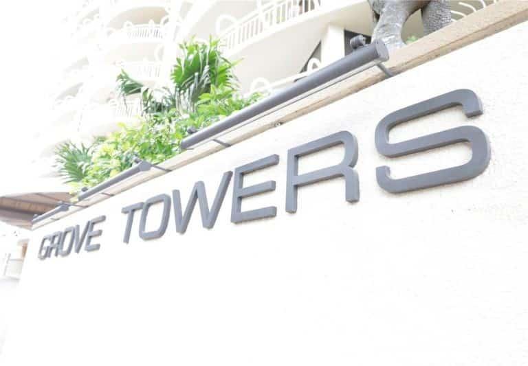 Grove Towers photo03