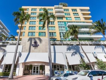 Hilton Bentley Condos for Sale and Rent 101 Ocean DrSouth Beach, FL 33139