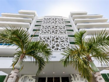 The Ivory Residences Condos for Sale and Rent 9261 E Bay Harbor DrBay Harbor Islands, FL 33154