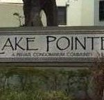 Lake Pointe logo