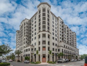 Merrick Manor Condos for Sale and Rent 301 Altara AveCoral Gables, FL 33146