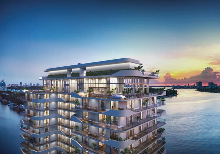 Monaco Yacht Club & Residences photo02