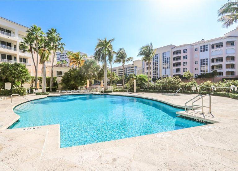 Ocean Club Resort Villas One photo05