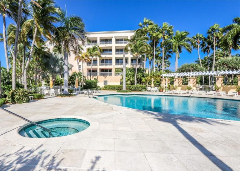 Ocean Club Resort Villas One photo07