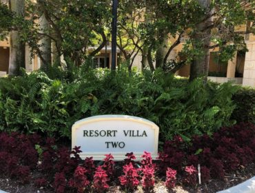 Ocean Club Resort Villas Two Condos for Sale and Rent 711 Crandon BlvdKey Biscayne, FL 33149