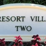 Ocean Club Resort Villas Two logo