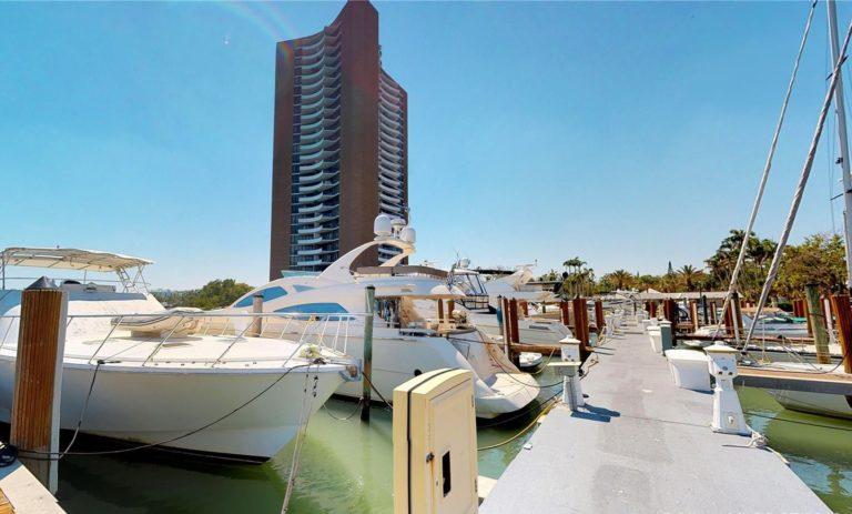 Palm Bay Tower photo04