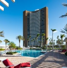Palm Bay Tower - 02 - photo